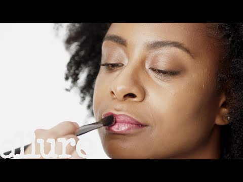 4 Ways to Wear Metallic Makeup