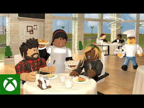 Roblox Restaurant Tycoon 2 Trailer Duncannagle Com