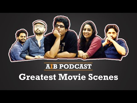 connectYoutube - AIB Podcast : Greatest Movie Scenes feat. Satyanshu Singh