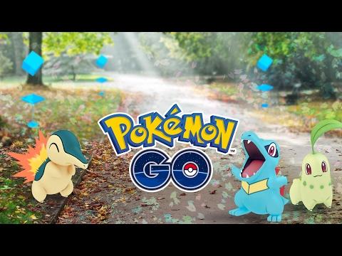 connectYoutube - Pokémon GO - The World of Pokémon GO has Expanded!