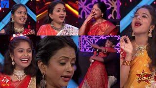 Star Mahila Latest Promo - 7th October 2020 - Suma Kanakala - Mallemalatv - #StarMahila - MALLEMALATV