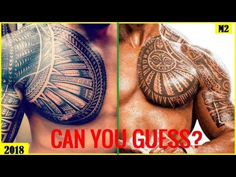 Roman Reigns Tattoo Phot 関連動画 スマホ対応 動画ニュース
