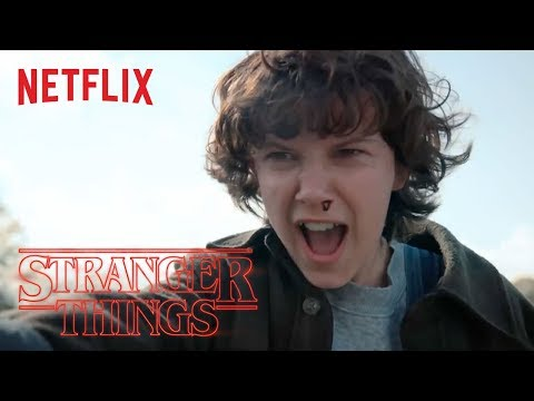 """Stranger Things"" to prawdziwy hit Netflixa."
