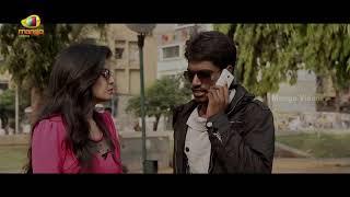 Antha Akkade Jarigindi Telugu Full Movie | Sunny Raj | Akanksha | Arun | Part 5 | Mango Videos - MANGOVIDEOS