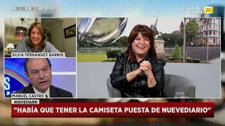 Nuevediario: la increíble historia del noticiero más visto de la argentina en Hoy Nos Toca