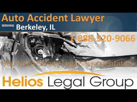 Berkeley Auto Accident Lawyer, Illinois