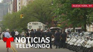 Nueva York se prepara para más manifestaciones | Noticias Telemundo
