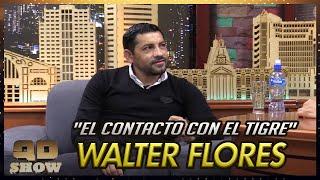 Walter Flores -