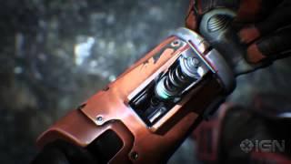 Evolve - Stalker Trailer