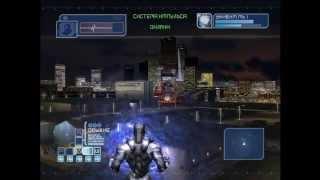 Прохождение игры:Железный Человек #2