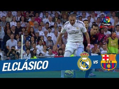 El Clasico - Best Skills 2006 - 2017