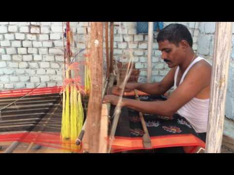 Pochampally Weavers