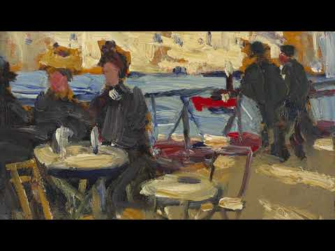 James Wilson Morrice: A Connection