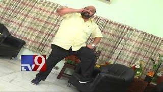 MP Maganti Babu – Mukha Mukhi – TV9