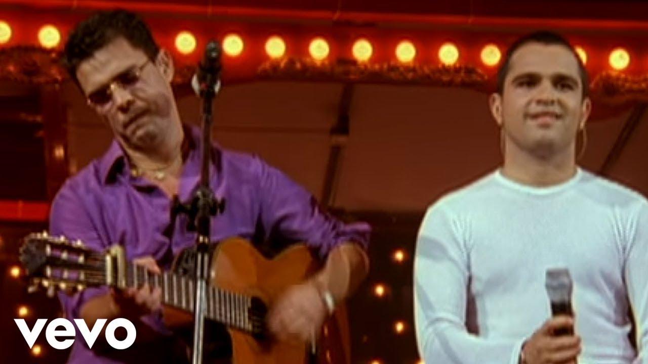 Dou a Vida Por Um Beijo - Zezé Di Camargo e Luciano