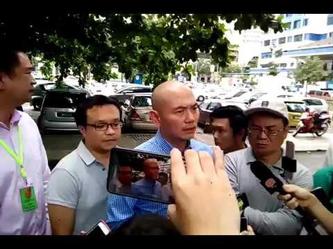 19中国男女来马报案 指控monspace骗逾百万