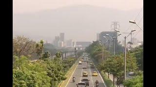 Pico y placa ambiental ha representado pérdidas económicas para comerciantes en Medellín