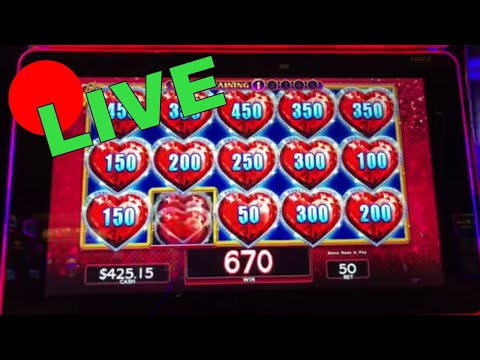 connectYoutube - 🔴 LIVE Slots with SURPRISE Ending! ✦ @San Manuel Casino ✦ Gambling with Brian Christopher