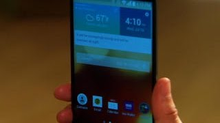 LG's flagship G3 has a whole lot of power and beauty