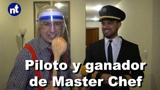 Greengo - Piloto y ganador de Master Chef