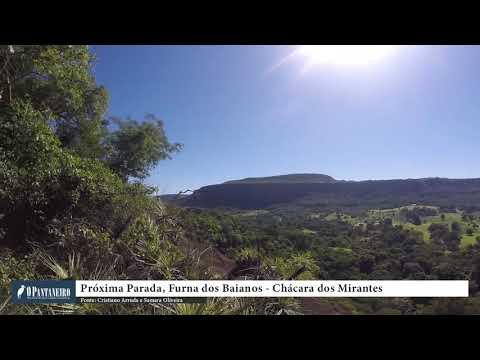 Próxima Parada, Furna dos Baianos - Chácara dos Mirantes