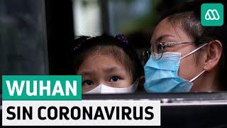 Coronavirus China | Wuhan es declarada libre de Covid-19