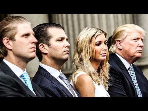 Trump Family To Save $1 Billion Under New Tax Plan, Everyone Else Gets Screwed