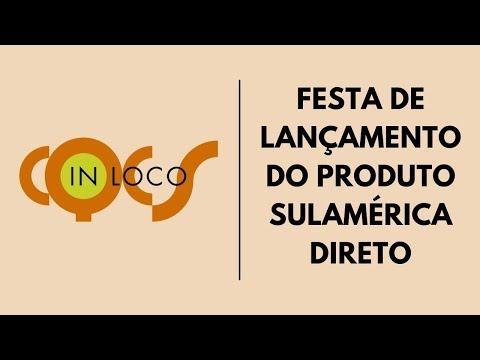 Imagem post: Festa de lançamento do produto SulAmérica Direto