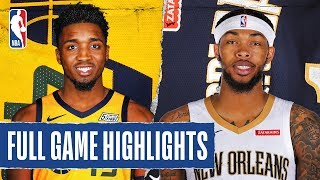 JAZZ at PELICANS | FULL GAME HIGHLIGHTS | January 6, 2020