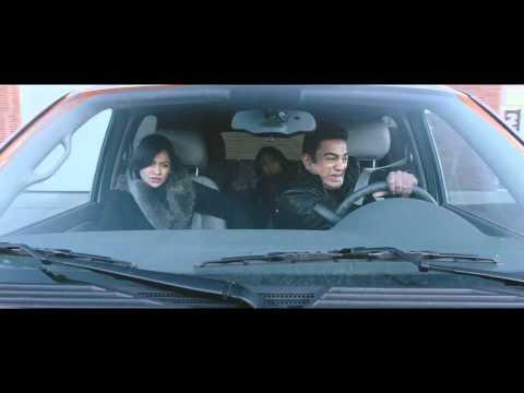 Vishwaroop - Hindi Trailer