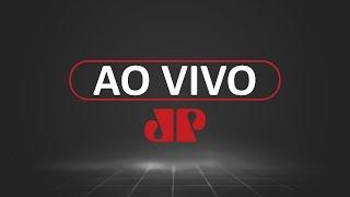 NO AR: RÁDIO JOVEM PAN- 09/07/2020 - AO VIVO
