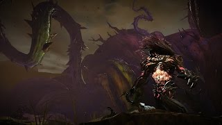 Guild Wars 2 - The Dragon's Reach: Part 1 Trailer