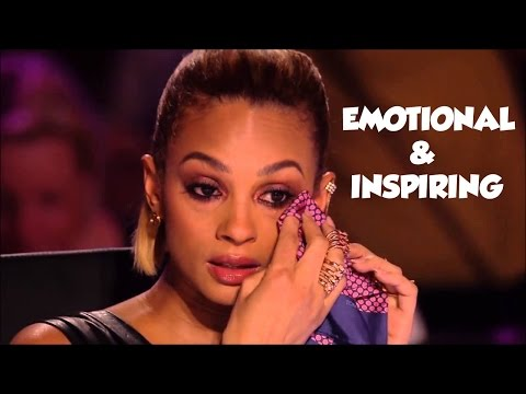 Britain's Got Talent Top 3 Emotional & Inspiring Auditions