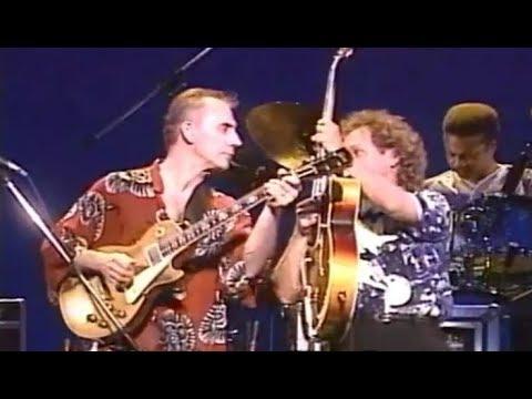 connectYoutube - Lee Ritenour & Larry Carlton - L.A. Underground (Live 1995)