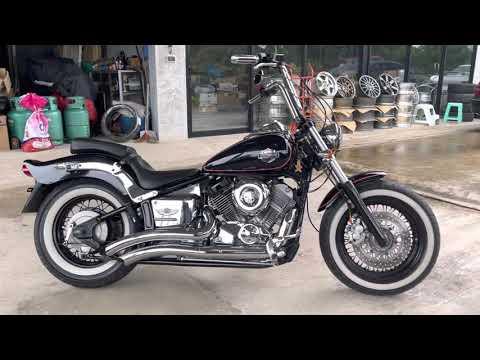 CTW-Riders-:-Yamaha-Dragstar-4