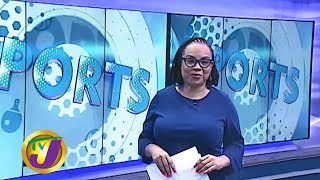 TVJ Sports News: Headlines - May 21 2020