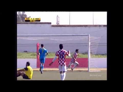 البطولة الوطنية الاحترافية (الدورة 18): هدف كوعلاص في مرمى المغرب الفاسي