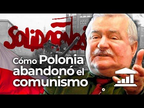 ¿Cómo POLONIA escapó de la MISERIA El PLAN BALCEROWICZ - VisualPolitik