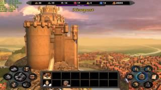 Heroes of Might and Magic V Walkthrough Part 13 - Necropolis: