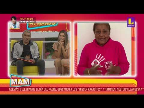 #MujeresAlMando | Néstor Villanueva y el Coyote Rivera rinden un divertido examen para papás