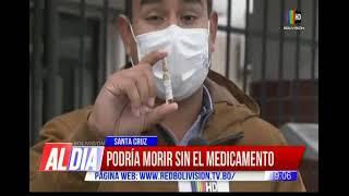 Falta de medicamentos imprescindibles contra el COVID-19