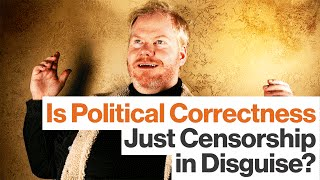 Jim Gaffigan on the PC Debate: We're All Animals