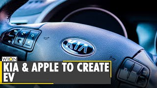 Kia and Apple in talks to partnering to manufacture Electric Vehicles | Hyundai motors |English News