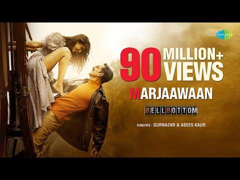 Marjaawaan | Akshay Kumar | BellBottom | Vaani Kapoor | Asees Kaur | Gurnazar | Gaurav-Kartik | Huma