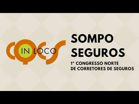 Imagem post: 1º Congresso Norte de Corretores de Seguros – Sompo Seguros