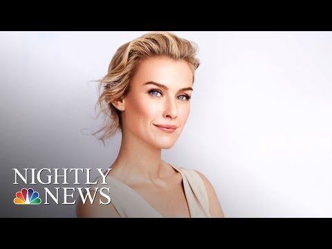 CVS To Ban Retouched Photos From Their Advertisements | NBC Nightly News