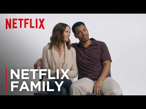 Family Movie Night | Netflix Family