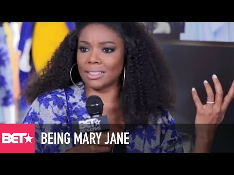 Gabrielle Union Shares Her New York & Co. Fashion Inspiration with BET