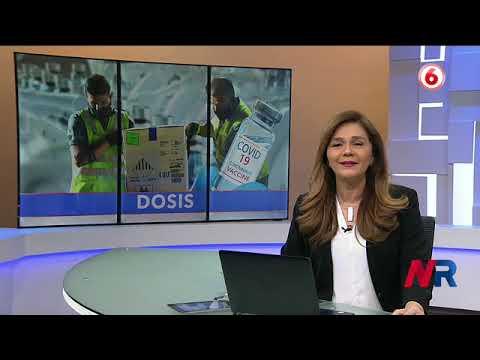 Noticias Repretel Noche: Programa del 27 de Agosto del 2021