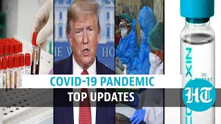 Covid update: 1 bn vaccine doses; ICMR on plasma therapy; decisive 3 months